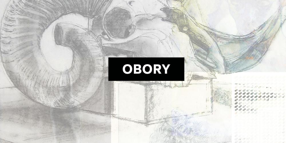 Obory