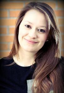Michaela Vrbová