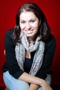 Zuzana Gregůrková