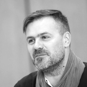 Mgr. Art. Patrik Lančarič