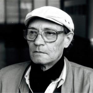 Akad. malíř Svatopluk Slovenčík