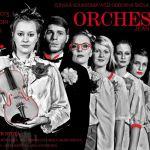 Plakát - Orchestr