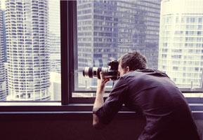 Výtvarná fotografie a nová média