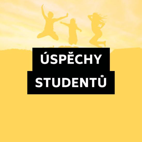 Úspěchy studentů