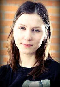 Jana Hvozdenská