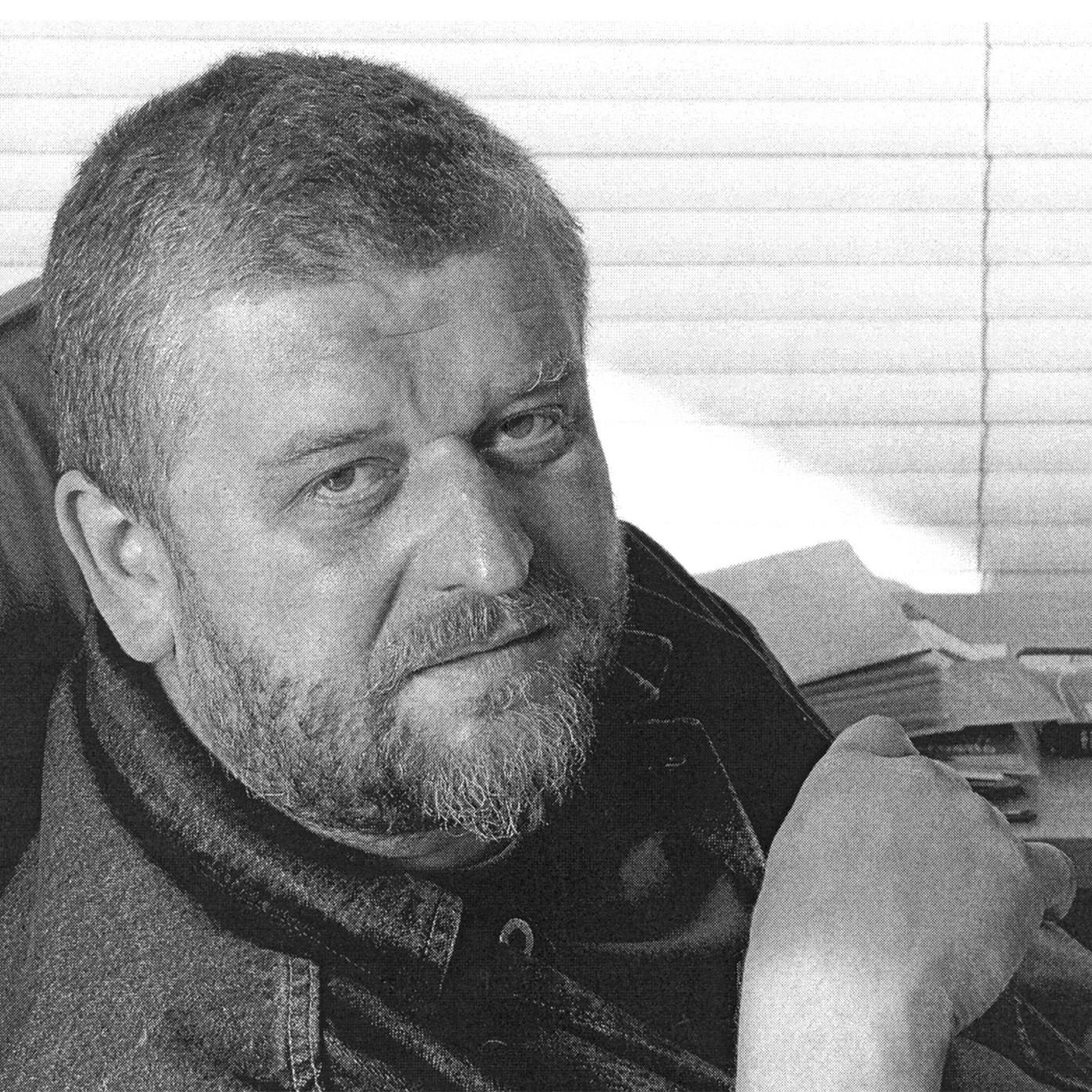 Mgr. Ivo Sedláček